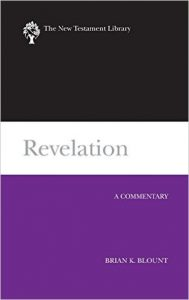 Revelation (2009): A Commentary (New Testament Library)