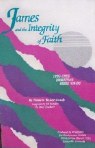 James and the Integrity of Faith