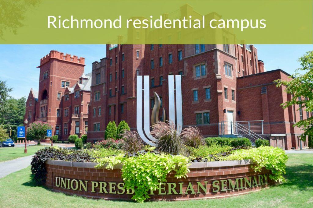 Richmond residential campus2