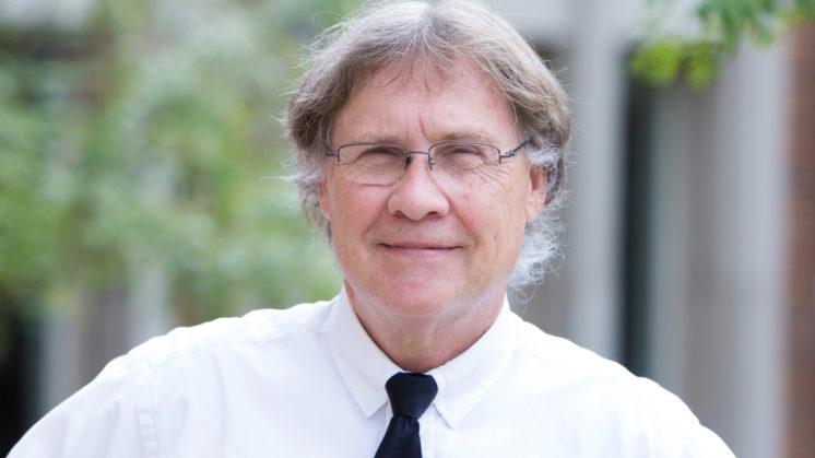 E. Carson Brisson