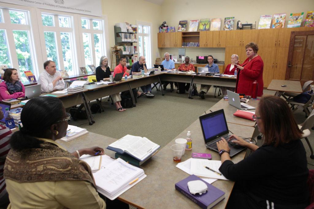 Charlotte Classroom3