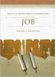 Job (Smyth & Helwys Bible Commentary)