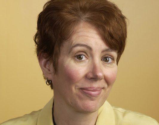 Pamela Mitchell Legg