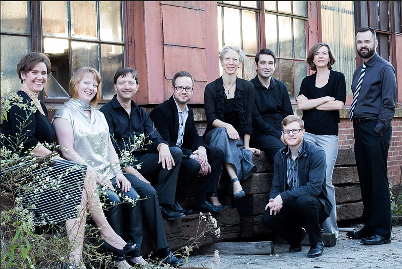 Musicians of the Atlantic Chamber Ensemble Insights into Relition Lilly Foundation Grants