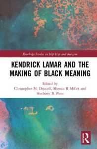 DAMNed to the Earth: Kendrick Lamar, De/colonial Violence, and Earthbound Salvation