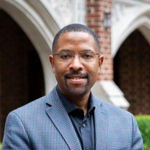 Corey D. B. Walker